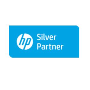 Logo HP Silver Partner